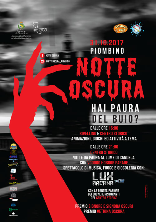 Notte oscura 2017