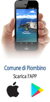 Comune di Piombino - Scarica l'APP